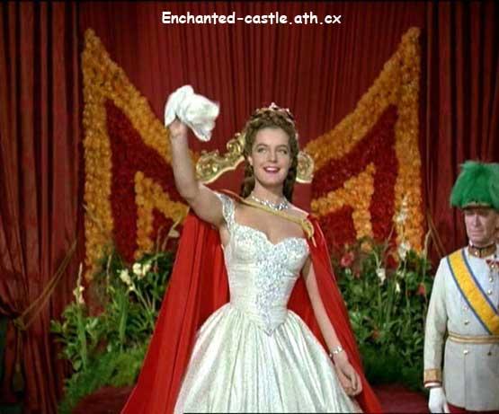 Princess Sissi Movie