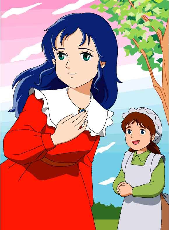 Enchanting castle little princess sara fanarts - Princesse sarah 5 ...